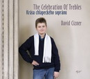 David Cizner - The Celebration Of Trebles