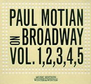 On Broadway Vol. 1, 2, 3, 4, 5