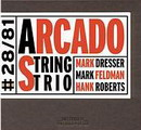 Arcado - String - Trio