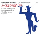Jazzpaňa Live