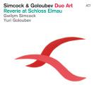Duo Art: Reverie at Schloss Elmau