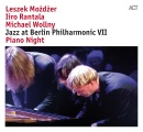 Piano Night  - Jazz at Berlin Philharmonic VII