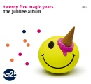 The Jubilee Album (25 Magic Years)