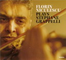 Plays Stephane Grappelli