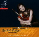 Partitas and Sonatas, vol.2