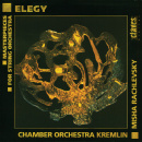 Elegy - Masterpieces For String Orchestra