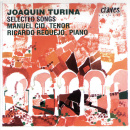Selected Songs for Tenor & Piano
