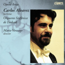 Romantic Opera Arias