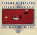 Skladby pro cembalo 20. století