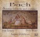 Sonáty pro housle a continuo, BWV 1020 - 24 a 1031