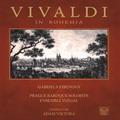 Vivaldi v Čechách