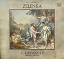 Il diamante, Serenata ZWV 177