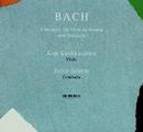 3 Sonaten fur Viola da Gamba und Cembalo