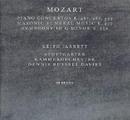 Piano Concertos K. 467, 488, 595