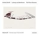 Piano Sonatas, Vol. III