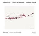 Piano Sonatas, Vol. V