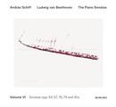 Piano Sonatas, Vol. VI
