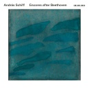 Encores after  Beethoven
