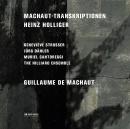 Machaut-Transkriptionen