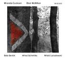 Miranda Cuckson / Blair McMillen