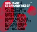 Hommage ? Eberhard Weber