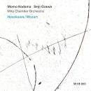 Momo Kodama, Seiji Ozawa