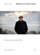 Open Land, Meeting John Abercrombie