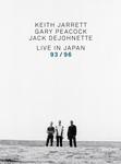 Live in Japan 93/96