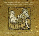 Lute Songs in the 16th & 17th Century Europe