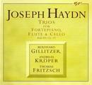 Tria pro fortepiano, flétnu a violoncello, Hob. XV