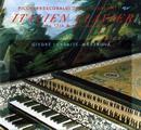 Italský klavír 17. a 18. stol