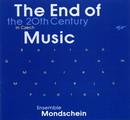 Konec hudby 20. století v Čechách
