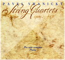String Quartets op.23