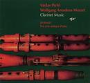 Kvartety pro klarinet, housle, violu a violoncello