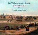 Šest orchestrálních trií - Pro arte antiqua Praha