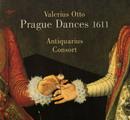 Pražské tance 1611
