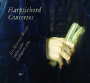 Koncerty pro cembalo - Václav Luks & Collegium1704