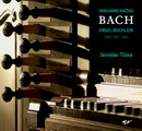 Orgel-b�chlein BWV 599-644 [Little Organ Book]