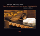 Well tempered clavichord - II book