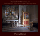 New Choir Organ in Svatá Hora