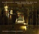 Varhany litoměřické katedrály