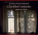 Clavichord Fantasias