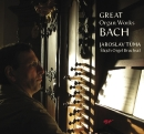 Great Organ Works CD1