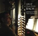 Great Organ Works CD3