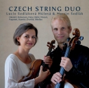 Czech String Duo