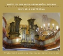 Historical Organ in Bochov, West Bohemia