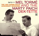Mel Tormé And The Marty Paich Dek-tet
