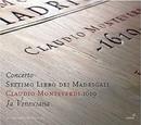 Settimo Libro dei Madrigali