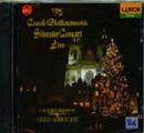 '95 Czech Philharmonic Silvester Concert Live