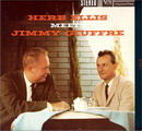 Herb Ellis Meets Jimmy Giuffre